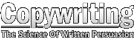 Copywriting.com Mobile Logo